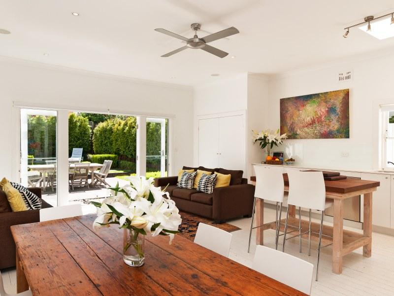 Bondi Beach Home Renovation