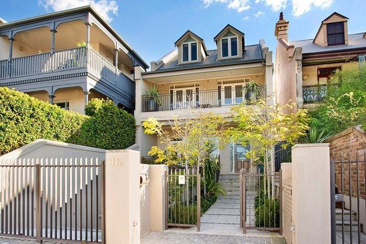 Waverley Terrace